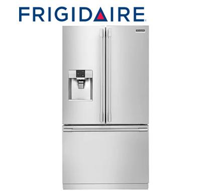 AWS Sells Frigidaire Refrigeration