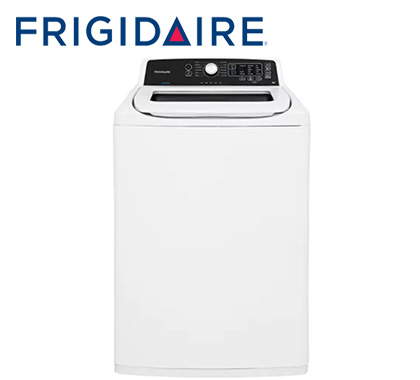 AWS Sells Frigidaire Washers