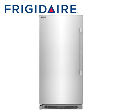 AWS Sells Frigidaire Freezers