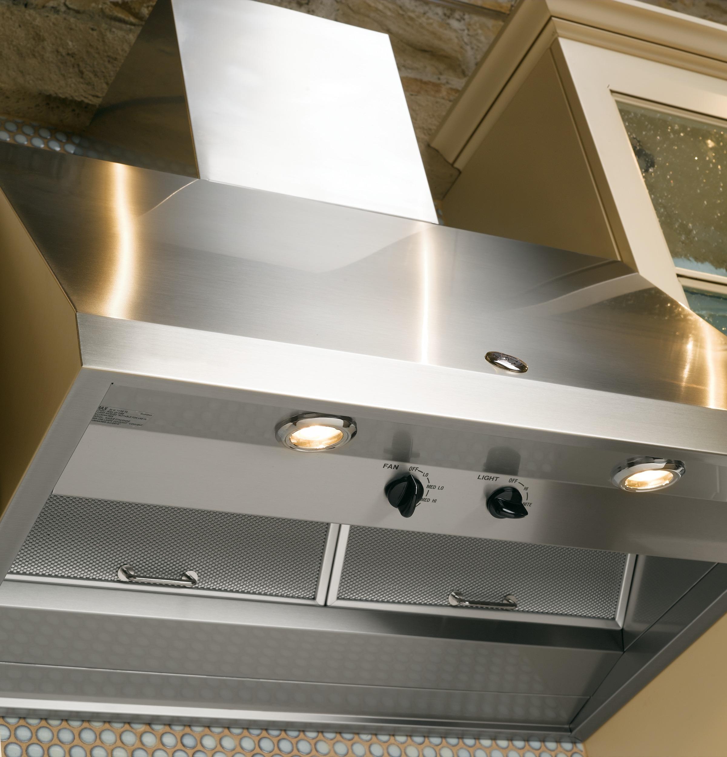 GE Cafe Ventilation Hoods - Cooking Appliances - Arizona ...