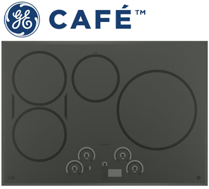 AWS Sells GE Cafe Cooktops