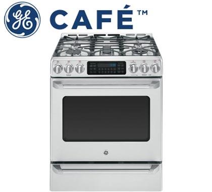 AWS Sells GE Cafe Ranges