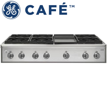 AWS Sells GE Cafe Rangetops