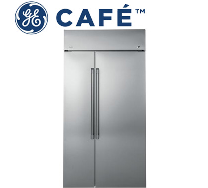 AWS Sells GE Cafe Refrigeration