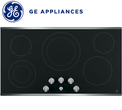 AWS Sells GE Cooktops