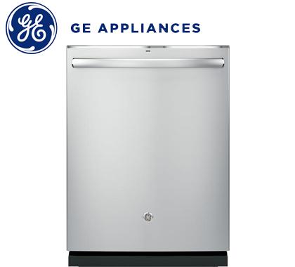 AWS Sells GE Dishwashers