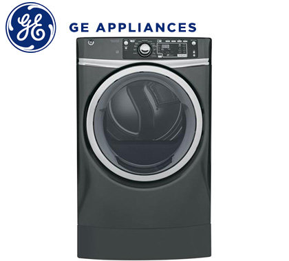 AWS Sells GE Dryers