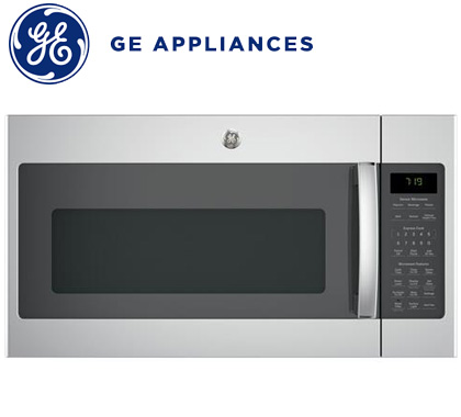 AWS Sells GE Microwaves