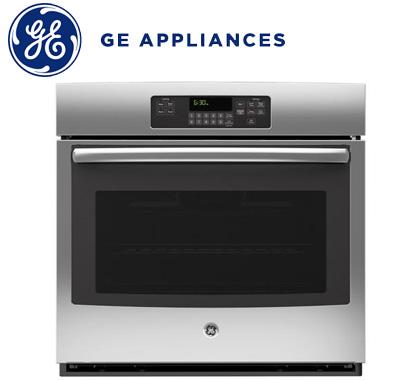 AWS Sells GE Ovens