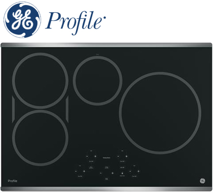 AWS Sells GE Profile Cooktops
