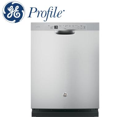 AWS Sells GE Profile Dishwashers
