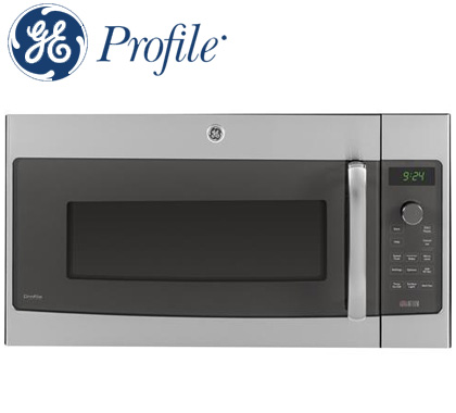 AWS Sells GE Profile Microwaves