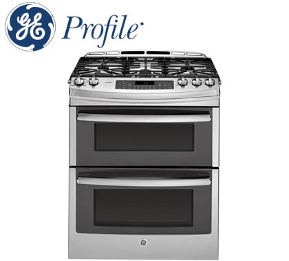 AWS Sells GE Profile Ranges