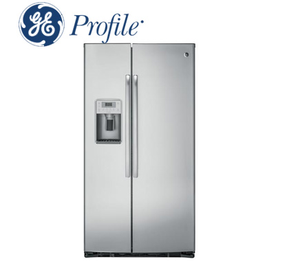AWS Sells GE Profile Refrigeration