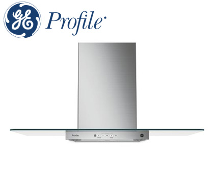 AWS Sells GE Profile Ventilation