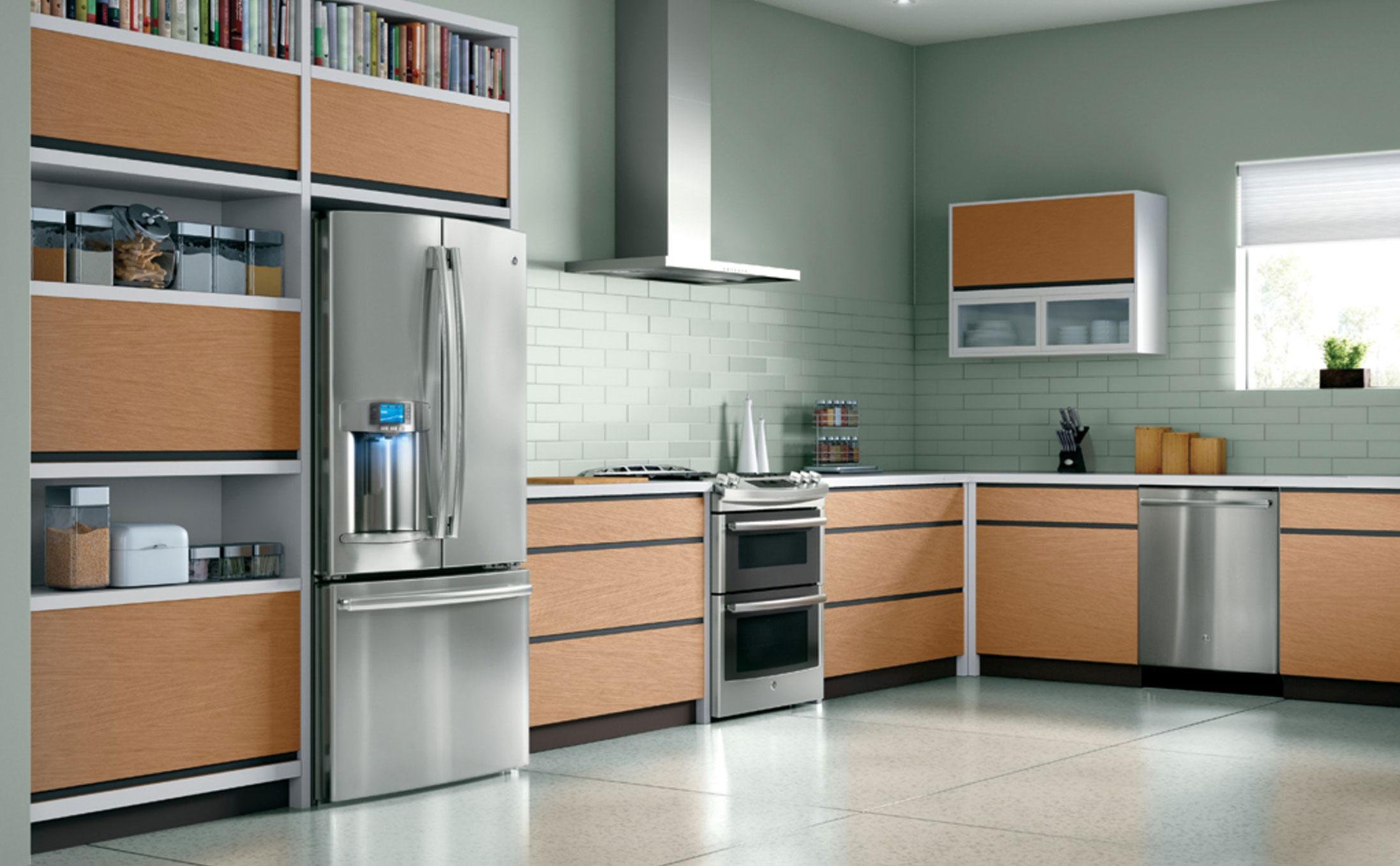 Ge Profile Appliances Arizona Wholesale Supply