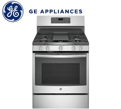 AWS Sells GE Ranges