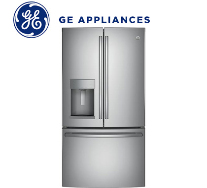 AWS Sells GE Refrigeration