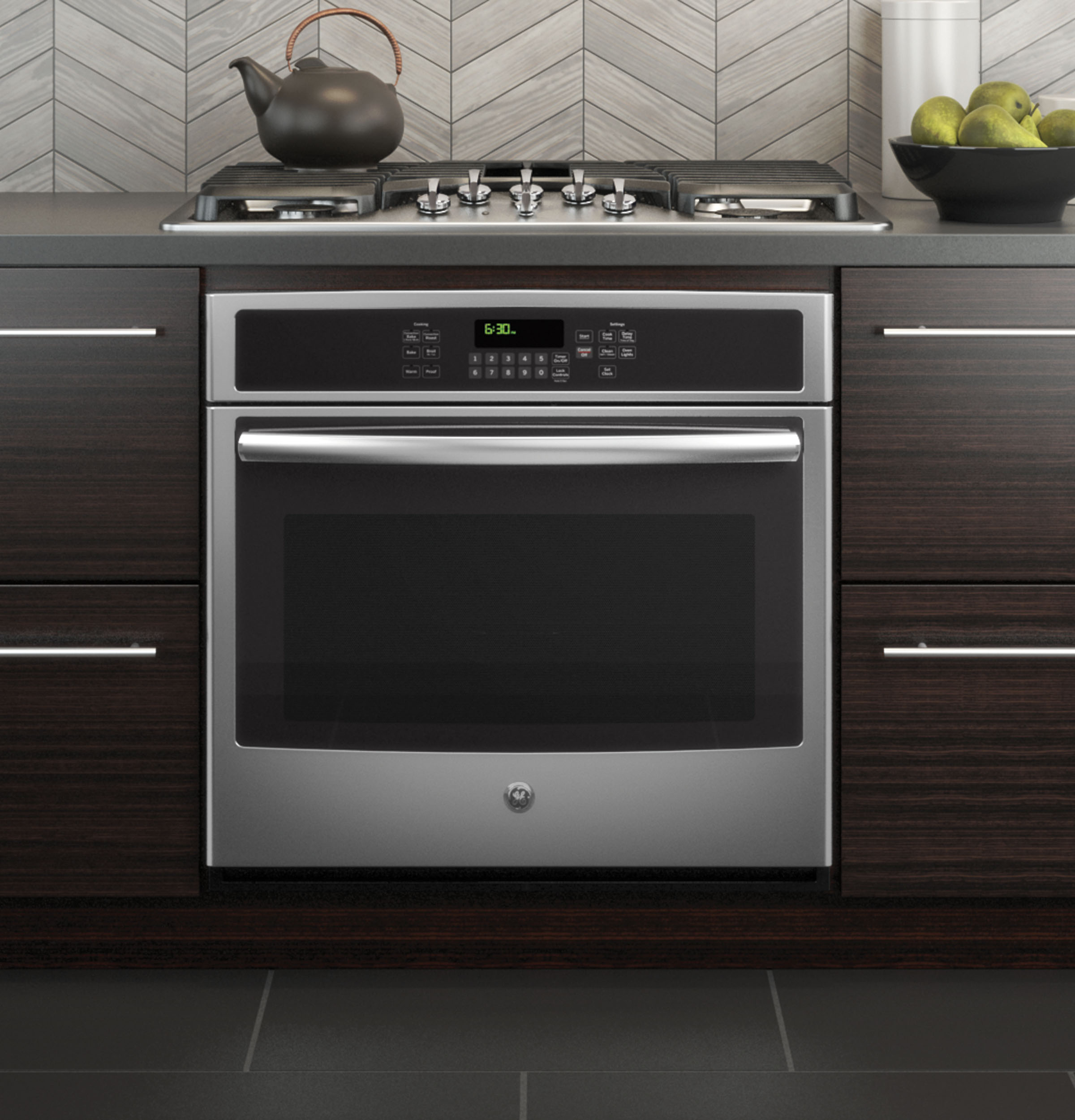 Wall Oven Cabinets: Arizona Wholesale Supply
