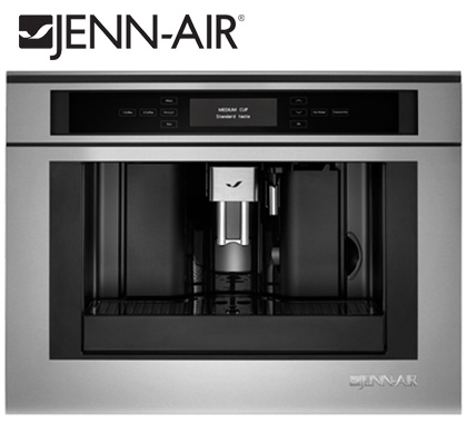 AWS Sells JennAir Coffee Makers