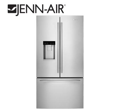 AWS Sells JennAir Refrigeration