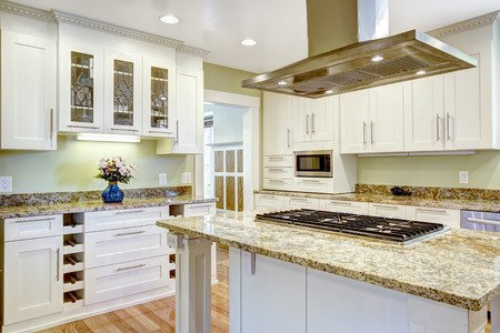 Kitchen Cabinet Paint Color Ideas - Arizona Wholesale Supply
