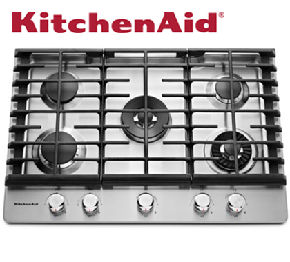 AWS Sells KitchenAid Cooktops