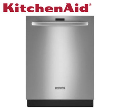 AWS Sells KitchenAid Dishwashers