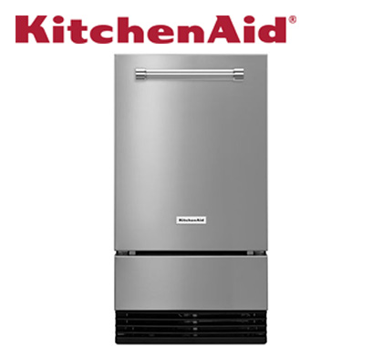 AWS Sells KitchenAid Ice Makers