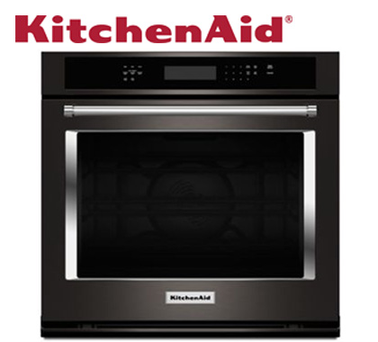 AWS Sells KitchenAid Ovens