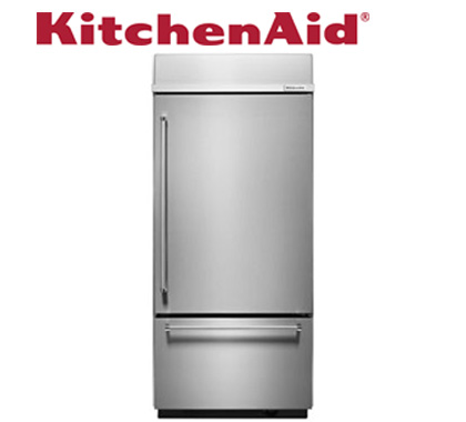 AWS Sells KitchenAid Refrigeration