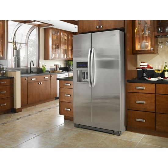 KitchenAid Refrigerators - Arizona Wholesale Supply