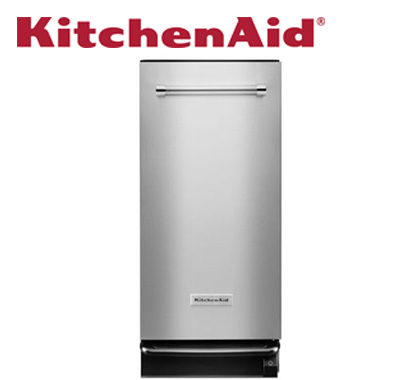 AWS Sells KitchenAid Trash Compactors