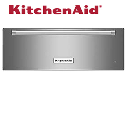 AWS Sells KitchenAid Warming Drawers