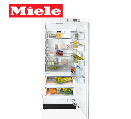 AWS Sells Miele Refrigeration