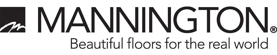 AWS Flooring: Mannington_Flooring_Logo