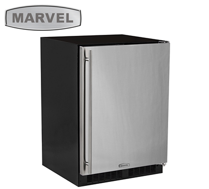 AWS Sells Marvel Freezers