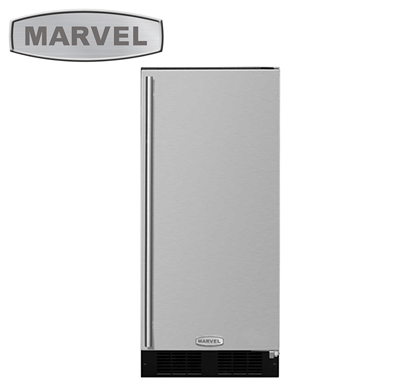 AWS Sells Marvel Ice Makers