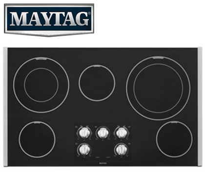 AWS Sells Maytag Cooktops