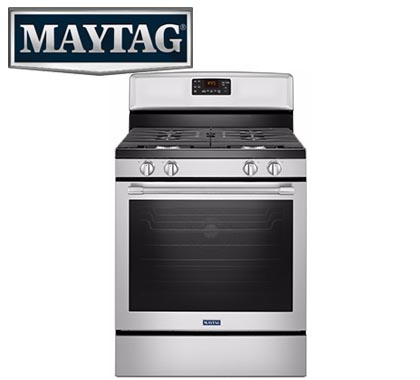 AWS Sells Maytag Ranges