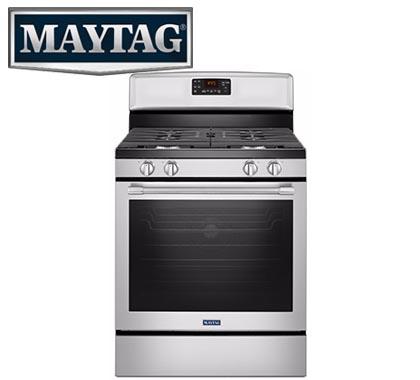 AWS Sells Maytag Ranges