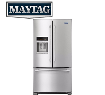 AWS Sells Maytag Refrigeration