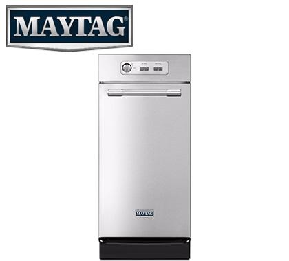 AWS Sells Maytag Trash Compactors