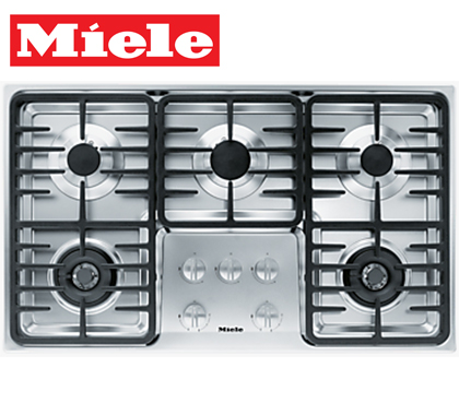 AWS Sells Miele Cooktops