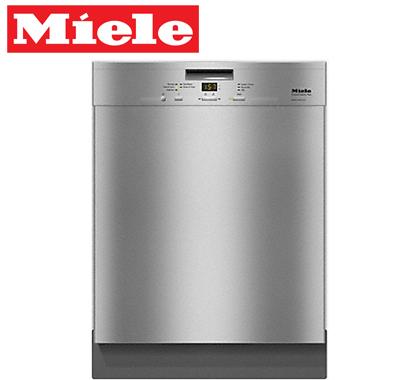 AWS Sells Miele Dishwashers