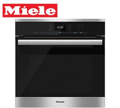AWS Sells Miele Ovens