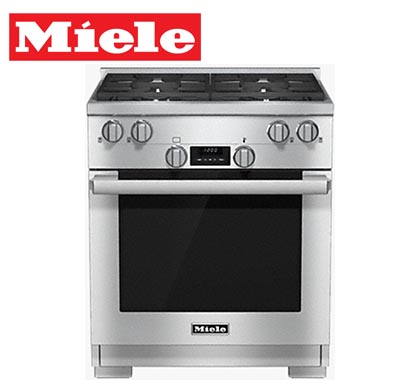 AWS Sells Miele Ranges
