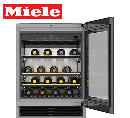 AWS Sells Miele Undercounter