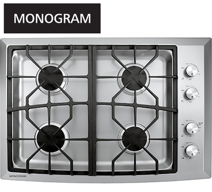 AWS Sells Monogram Cooktops