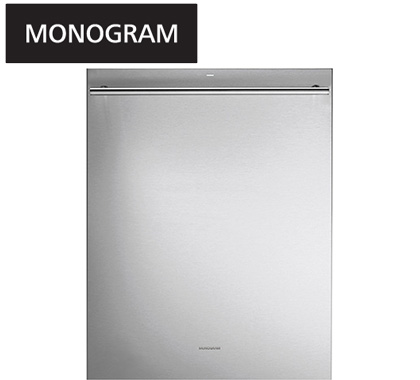 AWS Sells Monogram Dishwashers